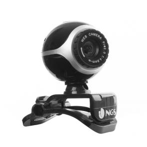 WEBCAM NGS XPRESS CAM-300 USB (Electrodomesticos)