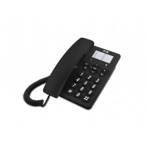 TELEFONO SPC 3602 BIPIEZA NEGRO