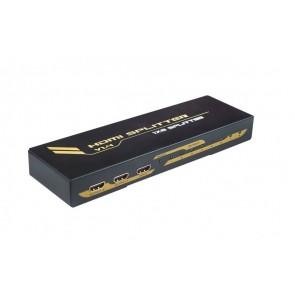 ACCESORIO DCU HDMI MINI SPLITTER 1X8 30505031