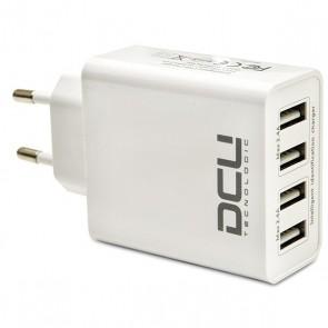 CABLE DCU ALIMENTADOR 4 PORTS USB 5V(2*2,4A (37300500)