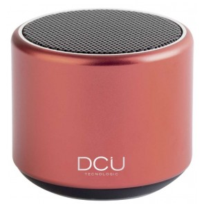 MINI ALTAVOZ DCU BLUETOOTH 3W GRANATE