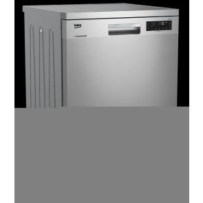 LAVAVAJILLAS BEKO DFN28432X INOX A+++ (Electrodomesticos)