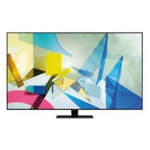 LED SAMSUNG 75 QE75Q80T 4K QLED SMART TV HDR10 +