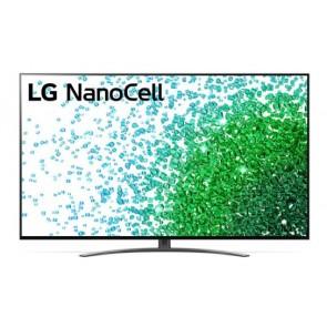 LED LG 65 65NANO816PA.AEU 4K SMART TV NANOCELL HDR