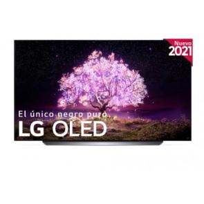 OLED LG 55 OLED55C14LB 4K SMART TV UHD G