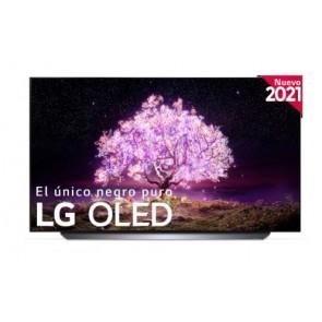 OLED LG 48 OLED48C14LB 4K UHD SMART TV G