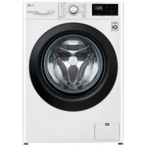 LAVADORA LG F4WV3010S6W 10.5KG 1400RPM A+++ -40%