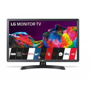 MONITOR TV LED LG 28 28TN515S-PZ HD SMART TV