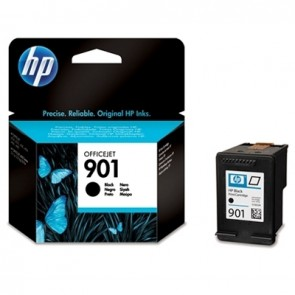 CARTUCHO TINTA HP N901 CC653AE OFFICEJET NEGRO