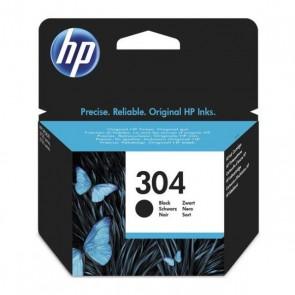 CARTUCHO TINTA HP N9K06AE NEGRO N304